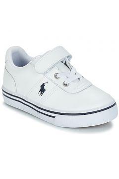 Chaussures enfant Polo Ralph Lauren HANFORD EZ(88616481)
