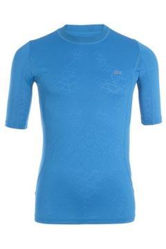 Sweat-shirt Lacoste Compression Tennis Light blue(115592822)