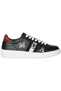 Women's shoes leather trainers sneakers grand master(77305149)