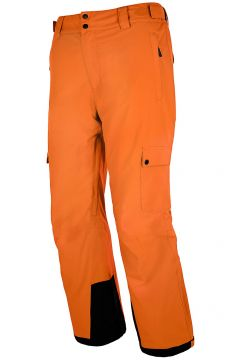 Planks Good Times Insulator Pants oranje(100277138)