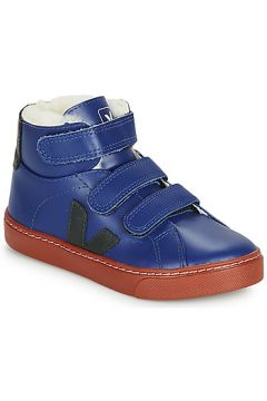 Chaussures enfant Veja SMALL ESPLAR MID FURED(115432913)