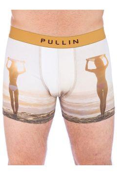 Pullin Master Printed Boxershorts roze(85194401)