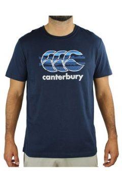 T-shirt Canterbury Tee shirt - CCC Logo Tee - adu(115432933)