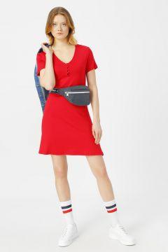 Aeropostale Kırmızı Elbise(113995000)