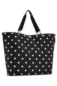 Cabas Reisenthel Sac Shopping ref_46466 Dots - Taille XL(115560192)
