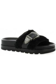 Sandales Essedonna Nu pieds cuir(98530159)