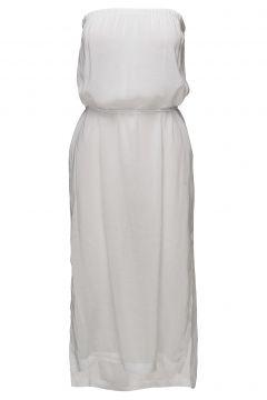 Sun Dress Kurzes Kleid Weiß FILIPPA K SOFT SPORT(114162946)