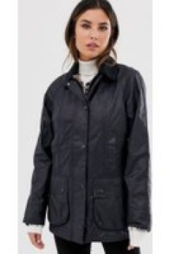 Barbour - Beadnell - Giacca cerata-Navy(120385941)