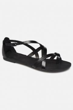 SALE -10 Vagabond Shoemakers - TIA 4931-083 - SALE Sandalen für Damen / schwarz(111587350)
