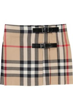 Jupes Burberry Jupe classic check(98528910)