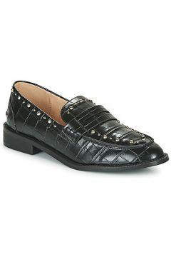 Chaussures Vanessa Wu MOCASSINS EFFET CROCO À CLOUS(127912689)