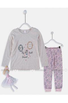 Pink - Age 8-12 - LC WAIKIKI(110342035)