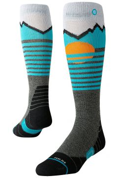 Stance Dawn Patrol Tech Socks blauw(96278607)