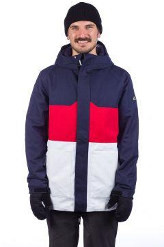 Aperture Peak Jacket patroon(96181709)