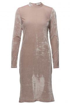 Sera Kleid Knielang Pink RODEBJER(114162947)