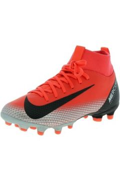 Chaussures de foot enfant Nike JR SUPERFLY 6 ACADEMY GS CR7 SCARPINI ROSSI AJ31116(98459671)