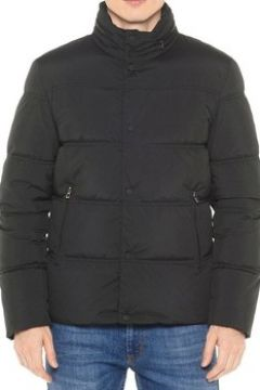 Doudounes Geox Man Down Jacket Giubbotto Nero(115477124)
