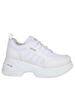 MP New Sports Casual Beyaz Unisex Sneakers 201-1277zn 305(114217618)