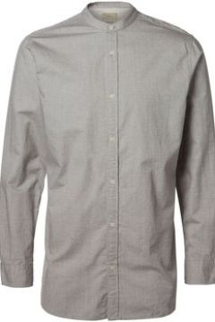 Chemise Selected Chemise slim fit H Gris(115461264)