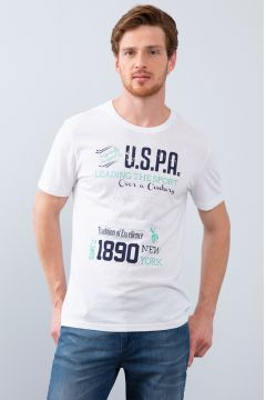 Футболка U.S. Polo Assn.(110322088)