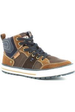 Chaussures enfant Wrangler MARRONI NEBRASKA(115439466)