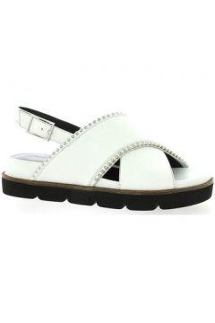Sandales Adele Dezotti Nu pieds cuir(127910175)