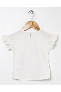 Koton Kalp Desenli T-Shirt(115293521)
