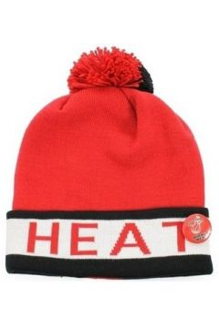 Bonnet Mitchell And Ness bonnet NBA Miami Heat Mitchell(127849547)