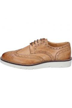 Chaussures J Breitlin élégantes marron cuir BZ554(115394017)