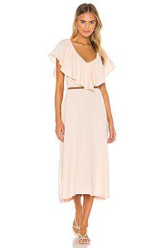 Платье миди brigitte - ANAAK(115066879)