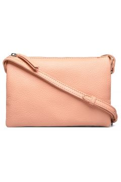 Vera Crossbody Bag, Grain Bags Small Shoulder Bags - Crossbody Bags Pink MARKBERG(109112875)