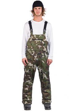 Volcom Roan Bib Pants groen(96832514)