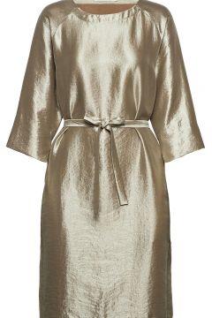 Dotea Kleid Knielang Silber RABENS SAL R(119523267)