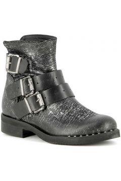 Boots N\'sand Boots nuancées en cuir(115404924)