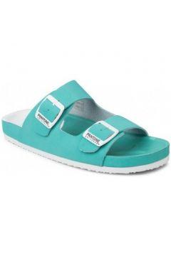Sandales Pantone Sandale Formentera Turquoise(127852791)
