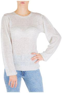 Women's jumper sweater crew neck round(118318484)