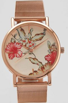 DeFacto Kadın Metal Kordon Saat(125935013)
