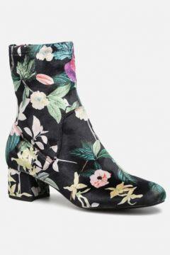 Essentiel Antwerp - Rother - Stiefeletten & Boots für Damen / schwarz(111619868)