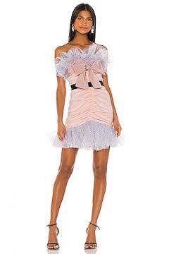 Мини платье - BROGNANO(115060347)