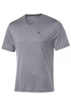 T-Shirt ANDRE JOY sportswear sterling melange(120113163)