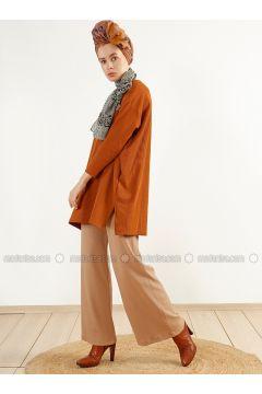Minc - Cotton - Pants - Muni Muni(110315002)