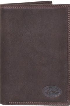 Portefeuille Francinel Portefeuille en cuir ref_lhc38750-marron(115560482)