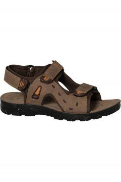 Twigy Erkek Kahverengi Sandalet(119985231)
