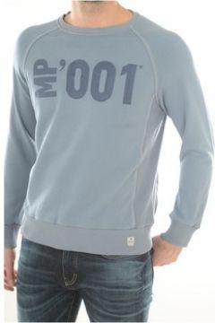Sweat-shirt Meltin\'pot Sweat Fin Logoté Mf014 -(88510210)