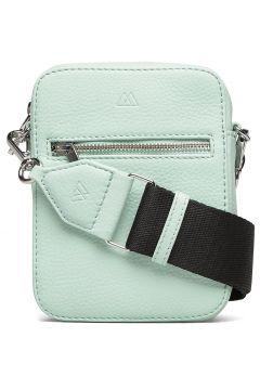 Mariana Crossbody Bag, Grain Bags Small Shoulder Bags - Crossbody Bags Grün MARKBERG(116667701)