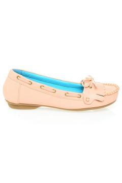 Limon Pudra Yürüyüş Ayakkabısı(113945513)