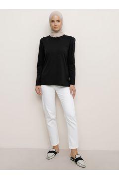 T-Shirt Everyday Basic Noir(125449664)