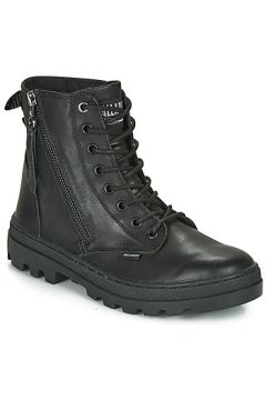 Boots Palladium PALLABOSSE HI ZIP LTH(98508288)