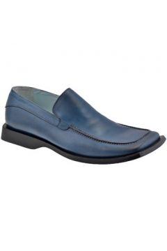 Chaussures Lancio Punta Larga Mocassins(115495677)