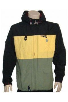 Veste Lrg Veste à capuche zippée - Jericho Jacket - Black(115454674)